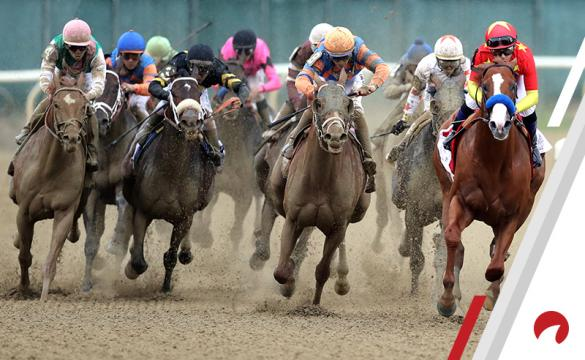 2019 Belmont Stakes Betting Odds Triple Crown Belmont Park Tacitus Favorite