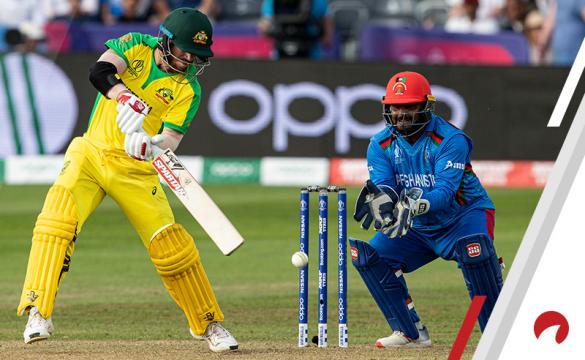 David Warner 2019 Cricket World Cup Betting Australia vs West Indies