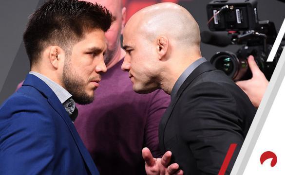 Análisis para apostar en el UFC 238: Cejudo Vs Moraes