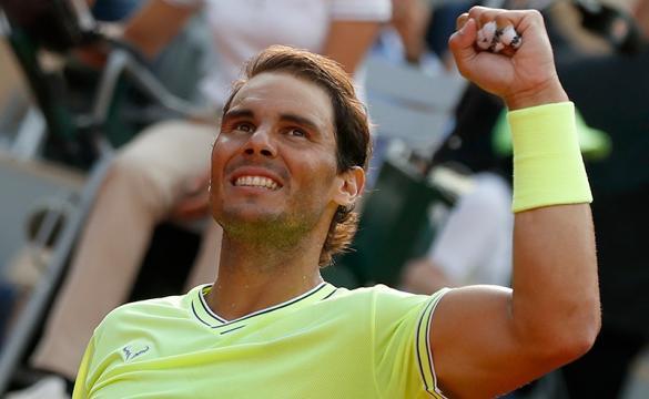 Previa para apostar en el Roger Federer Vs Rafael Nadal del Roland Garros 2019