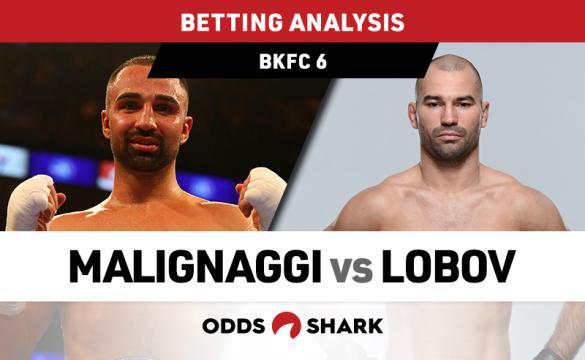 Paulie Malignaggi vs Artem Lobov Betting Odds