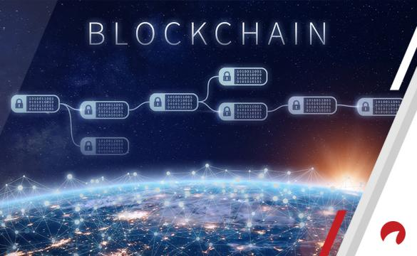 Visa blockchain B2B payments service Chain blockchain startup