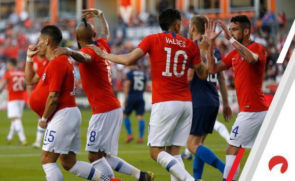 Previa para apostar en el Japón Vs Chile de la Copa América 2019