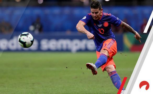 Previa para apostar en el Colombia Vs Qatar de la Copa América 2019