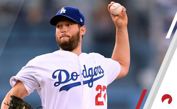 Giants vs Dodgers Betting Odds June 18, 2019