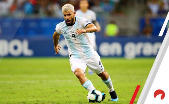 Previa para apostar en el Argentina Vs Paraguay de la Copa América 2019