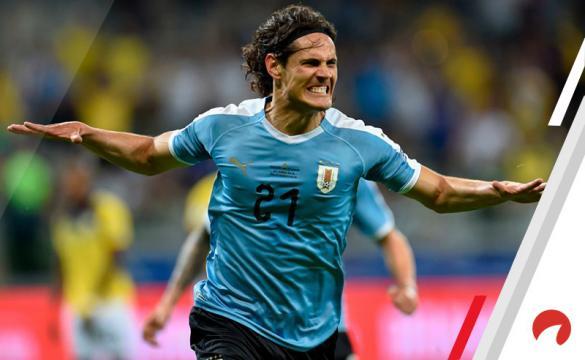 Previa para apostar en el Uruguay Vs Japón de la Copa América 2019