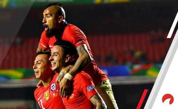 Previa para apostar en el Ecuador Vs Chile de la Copa América 2019