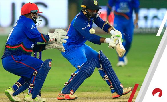 Dinesh Karthik 2019 Cricket World Cup Betting India vs Afghanistan