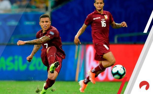Previa para apostar en el Bolivia Vs Venezuela de la Copa América 2019