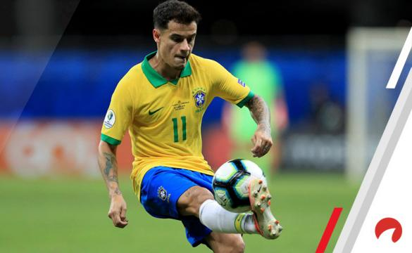 Previa para apostar en el Perú Vs Brasil de la Copa América 2019