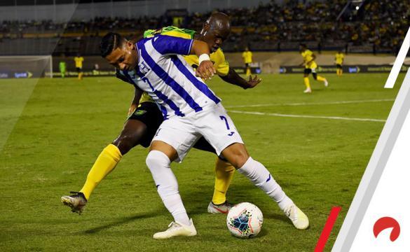 Previa para apostar en el Honduras Vs Curazao de la Copa Oro 2019