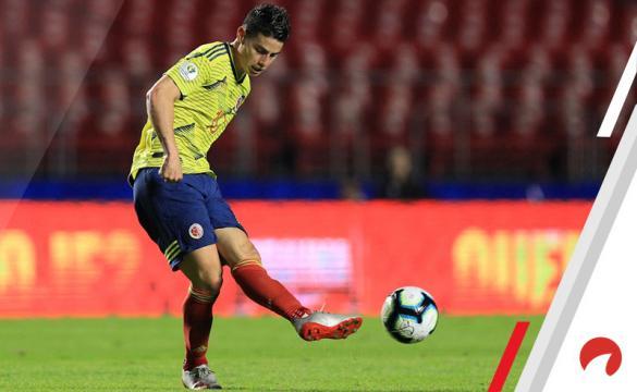Previa para apostar en el Colombia Vs Paraguay de la Copa América 2019