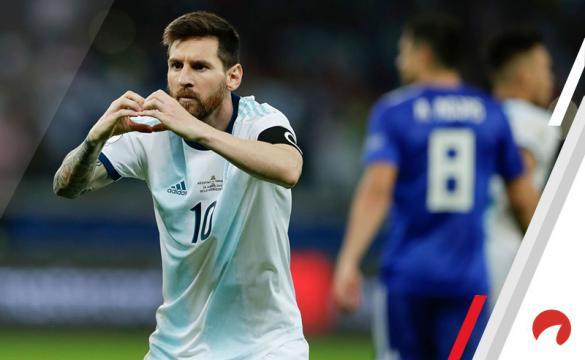 Previa para apostar en el Qatar Vs Argentina de la Copa América 2019