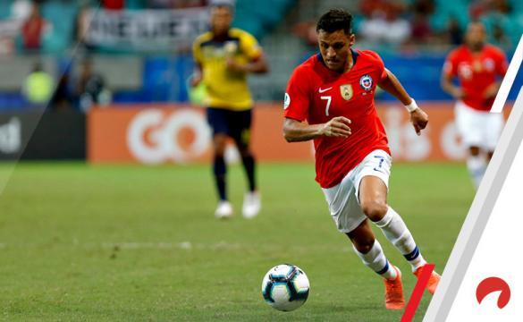 Previa para apostar en el Chile Vs Uruguay de la Copa América 2019