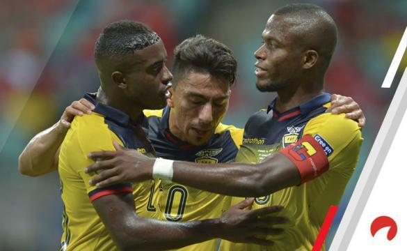 Previa para apostar en el Ecuador Vs Japón de la Copa América 2019