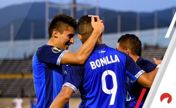 Previa para apostar en el Honduras Vs El Salvador de la Copa Oro 2019