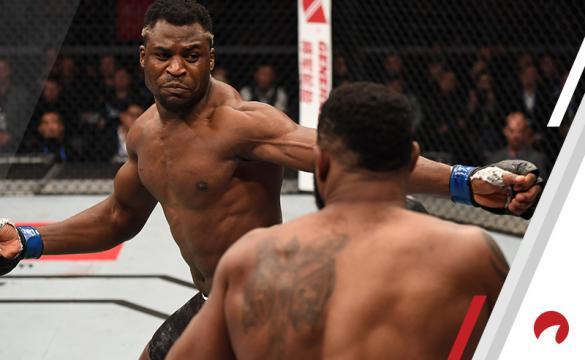 UFC Fight Night Minneapolis Betting Odds