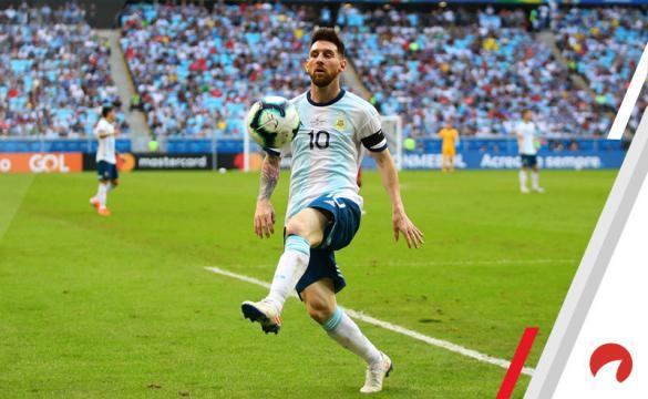Previa para apostar en el Venezuela Vs Argentina de la Copa América 2019