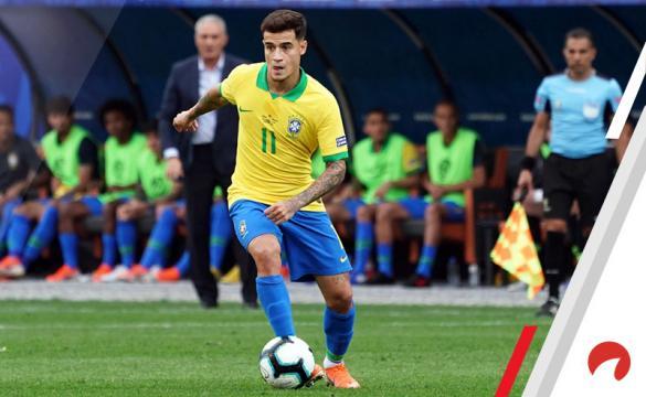 Previa para apostar en el Brasil Vs Paraguay de la Copa América 2019
