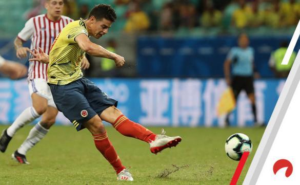 Previa para apostar en el Colombia Vs Chile de la Copa América 2019