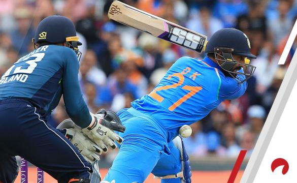 Dinesh Karthik 2019 Cricket World Cup Betting Odds Preview England vs India