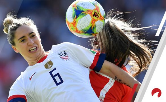 Morgan Brian USWNT Javiera Toro Las Vegas Expert Betting Picks FIFA Women's World Cup, MLB