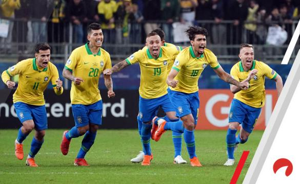 Previa para apostar en el Brasil Vs Argentina de la Copa América 2019