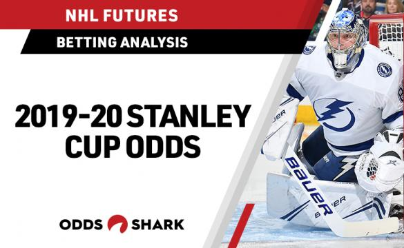 2020 Stanley Cup Betting Odds