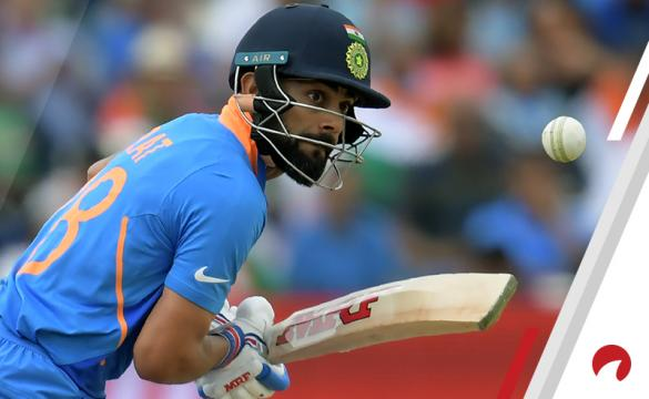 Virat Kohli 2019 Cricket World Cup Betting Odds India vs Sri Lanka