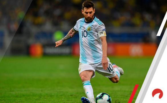 Previa para apostar en el Argentina Vs Chile de la Copa América 2019