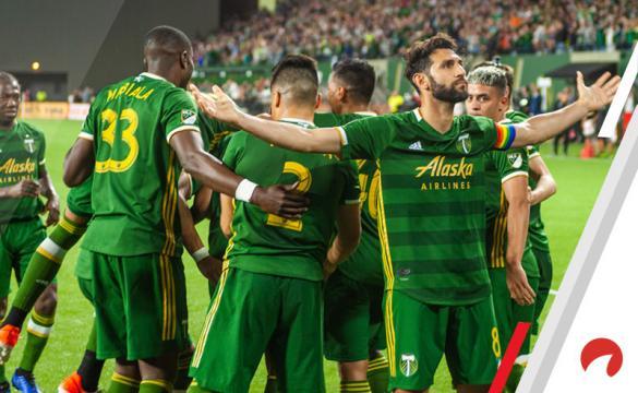 Previa para apostar en el New York City FC Vs Portland Timbers de la MLS 2019