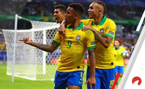 Previa para apostar en el Brasil Vs Perú de la Copa América 2019