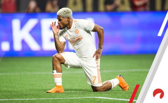 Previa para apostar en el Atlanta United Vs New York Red Bulls de la MLS 2019