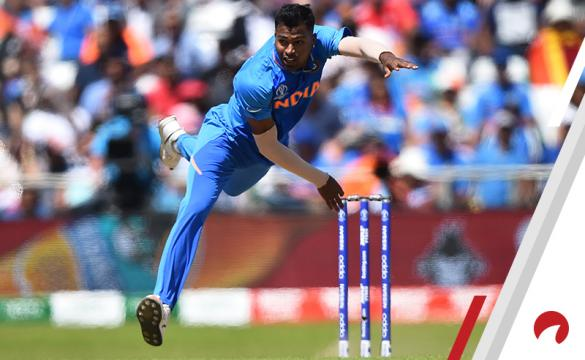 Hardik Pandya 2019 Cricket World Cup Semifinal Betting Odds India vs New Zealand
