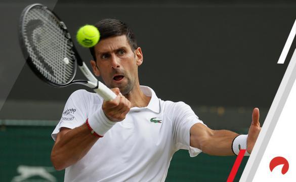 Favoritos por las casas de apuestas para ganar Wimbledon 2019