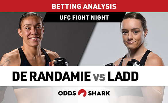 UFC Fight Night Sacramento: Betting Odds and Picks