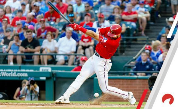 Previa para apostar en el Texas Rangers Vs Houston Astros de la MLB 2019