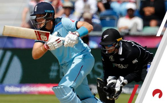 Joe Root 2019 Cricket World Cup Final Betting Odds Preview New Zealand vs England