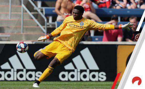 Previa para apostar en el New York Red Bulls Vs New York City FC de la MLS 2019
