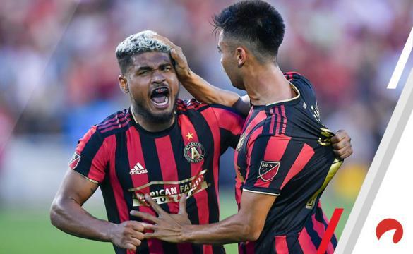 Previa para apostar en el Seattle Sounders Vs Atlanta United de la MLS 2019