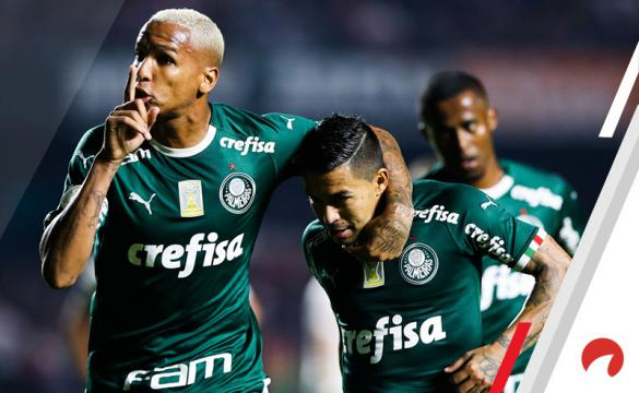 Favoritos por las casas de apuestas para ganar la Copa Libertadores 2019