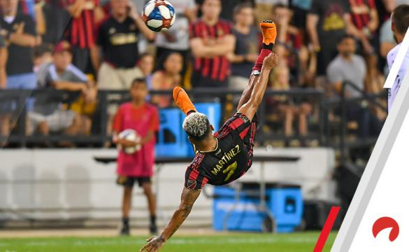 Previa para apostar en el Atlanta United Vs Houston Dynamo de la MLS 2019