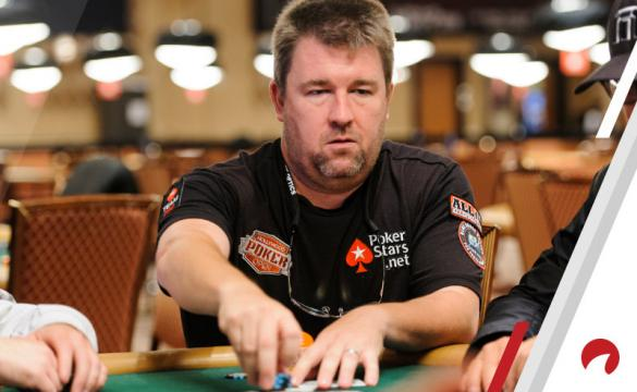 Chris Moneymaker Poker Hall of Fame