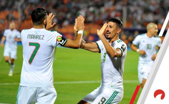 Previa para apostar en el Senegal Vs Argelia de la Copa Africana de Naciones 2019