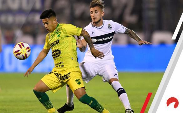Previa para apostar en el Gimnasia y Esgrima La Plata Vs Defensa y Justicia de la Copa Argentina 2019
