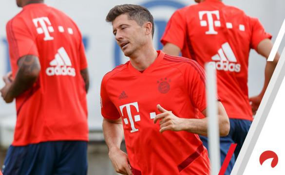 Previa para apostar en el Arsenal Vs Bayern Múnich de la International Champions Cup 2019