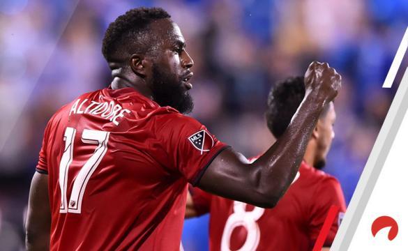 Previa para apostar en el Toronto FC Vs New York Red Bulls de la MLS 2019