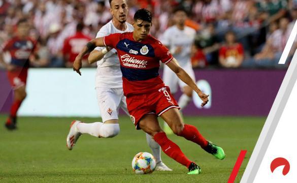 Previa para apostar en el Benfica Vs Chivas Guadalajara de la International Champions Cup 2019