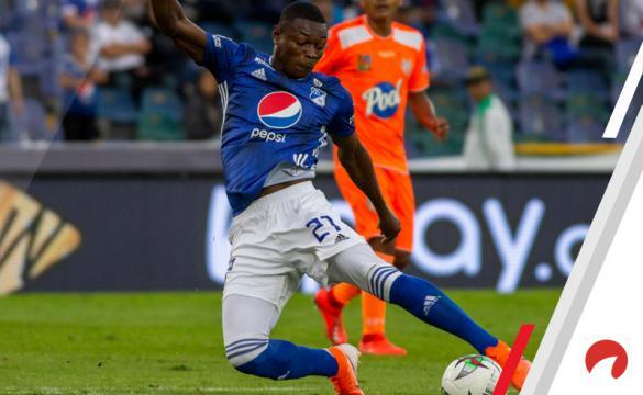 Previa para apostar en el Millonarios Vs Once Caldas de la Liga Águila 2019-II